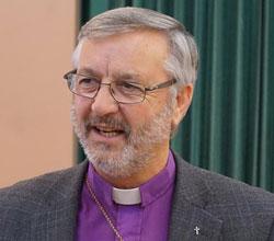 Bishop David Irving